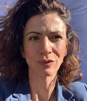 Karine ZAGORI